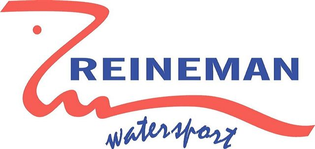 Reineman watersport te Sneek. - logo-reineman-stretch